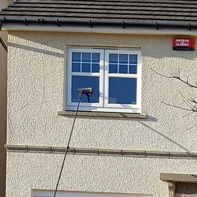 window cleaning aberdeen
