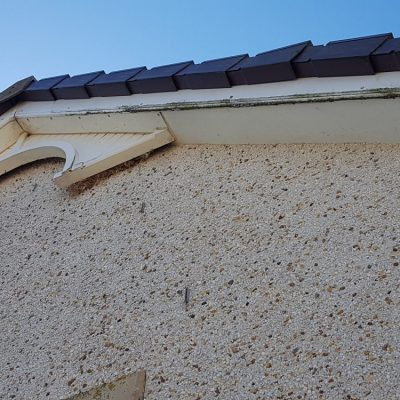 fascia, soffit, cladding cleaning aberdeen and aberdeenshire