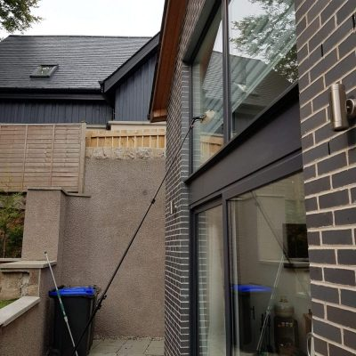 window cleaning aberdeen and aberdeenshire